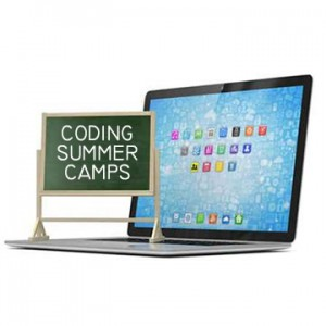 Best Coding Summer Camps Metro Atlanta