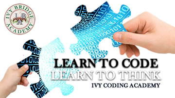 Learn to code to think