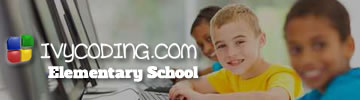 Coding Camps Elementary School