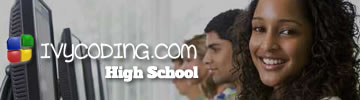 Coding Camps High School