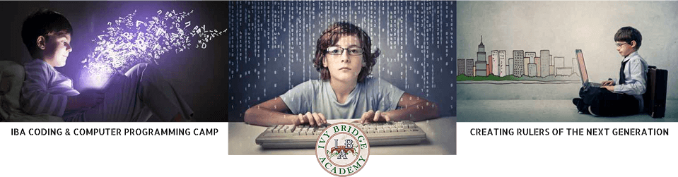 Coding Camps for Kids & Teens