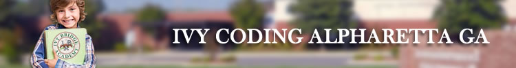 Ivy Coding Alpharetta Johns Creek Campus
