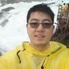 Adrian Kang